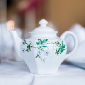 Decaffeinated Teas