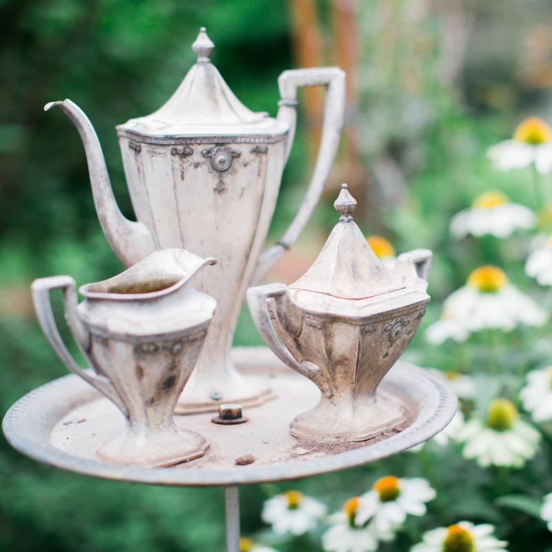 Tea Set Specials 2021
